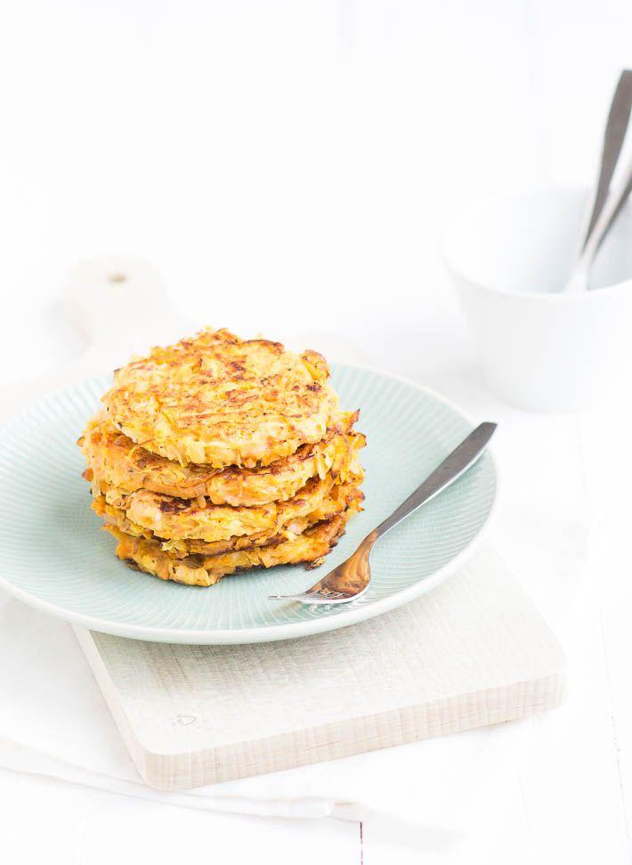 zuurkool koekjes