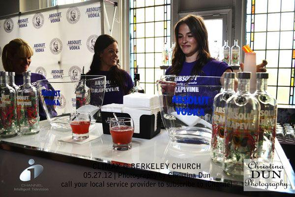 CLIMAX @ The Church At Berkeley – ichannel@berkeleychurch