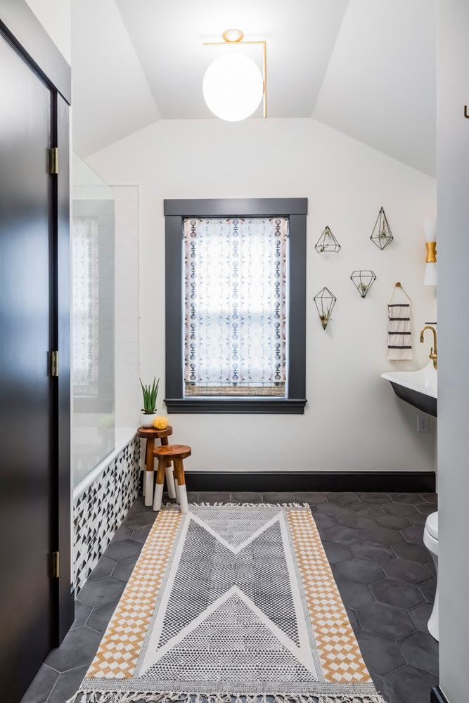 This Moody Cambridge Home Will Make You Want to Paint Every Room Black