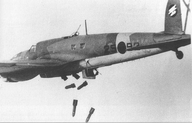 111E-1.№:25-93 K/88, Legion Condor n 1938 Legion Kondor's K/88 became part of 10-G-25 at Leon. The Spanish used E-1's and E-4's until 1954.