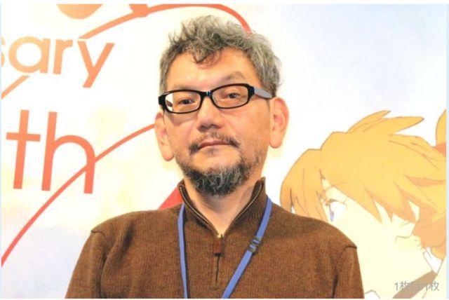 Hideaki Anno comments about Evangelion's status during Studio Khara Anniversary Exhibit - http://wowjapan.asia/2016/11/hideaki-anno-comments-evangelions-status-studio-khara-anniversary-exhibit/
