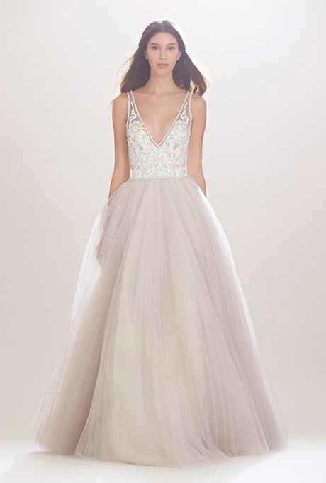 Carolina Herrera - Fall 2016 | wedding dresses | www.weddingsite.co.uk