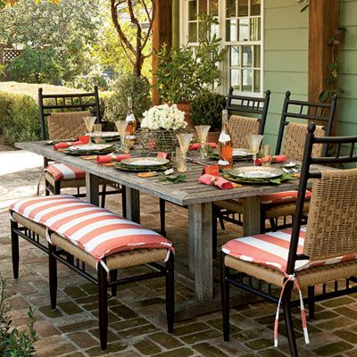 25 best ideas about porch and patio on pinterest pine sol outdoor swing cushions and patio ideas. Black Bedroom Furniture Sets. Home Design Ideas