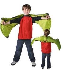 Make Dinosaur Costume