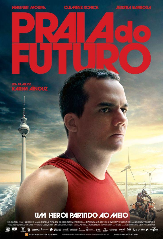Praia do Futuro, direção de Karim Aïnouz