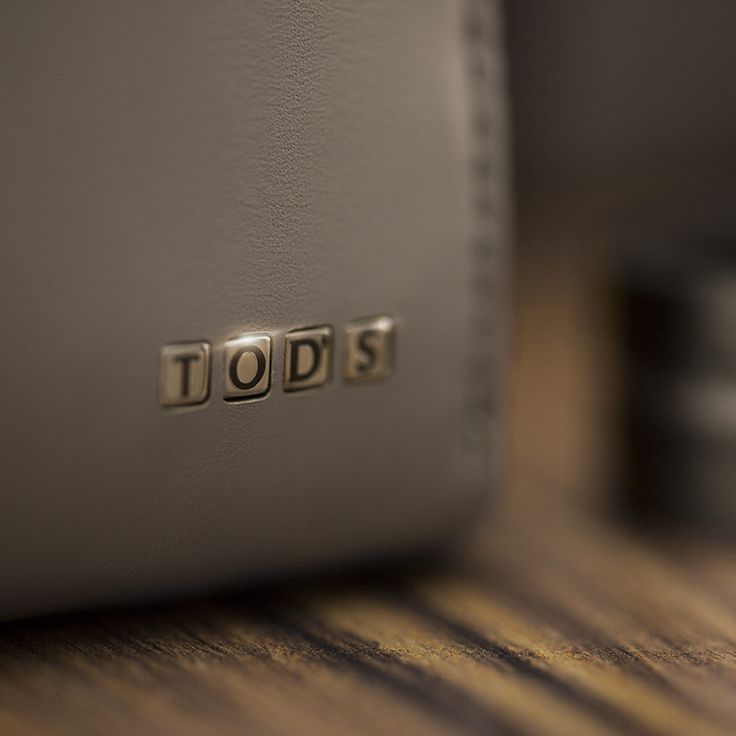 Choose Tod's gifts for elegance and style. Discover the most exclusive gift ideas on www.tods.com/gift-ideas #tods #christmas #todswinterholidays