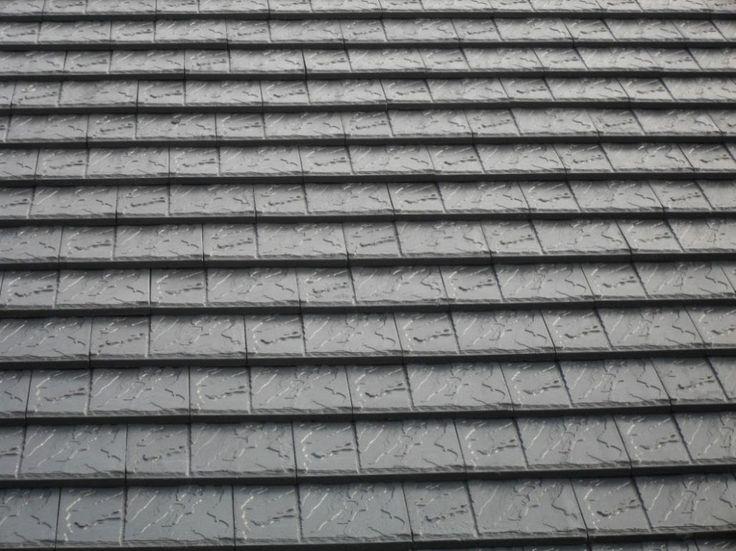 genteng beton flat cisangkan bogor | JUAL GENTENG BETON FLAT MINIMALIS MUTIARA