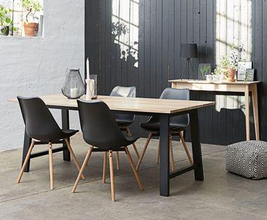 74 best Eetkamer  JYSK images on Pinterest  Dining chair