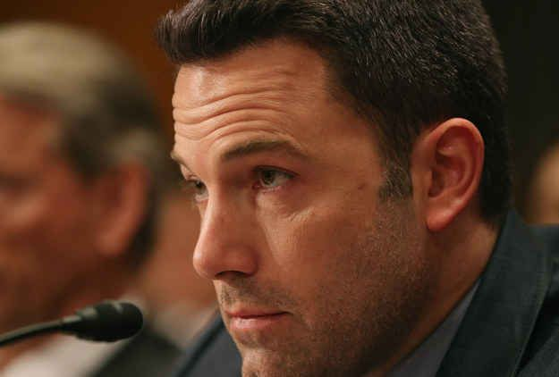 "PBS Suspends ""Finding Your Roots"" Citing Ben Affleck's Influence - BuzzFeed News"