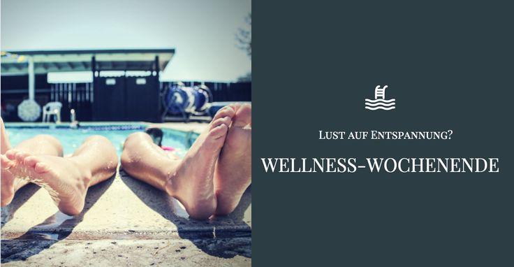 Last-Minute Wellnessreisen für das verlängerte Wochenende direkt vor der Haustür! Die Hauptstadt bietet so viele tolle Möglichkeiten, einfach mal die Füße hochlegen und entspannen!
