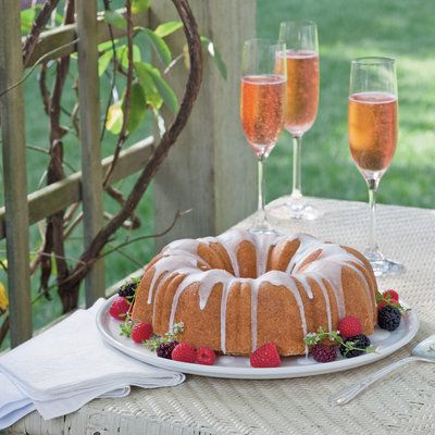 Mistake: Overmixing the batter - 13 Ways To Ruin a Pound Cake - Southern Living