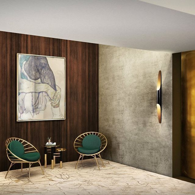 Get The Best Mid Century Entryway And Lobby Decor Ideas Www