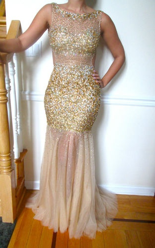 White And Gold Wedding Gold Bridesmaid Dress Gold
