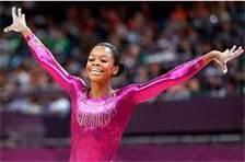 olympian Gabby Douglas - Bing Images
