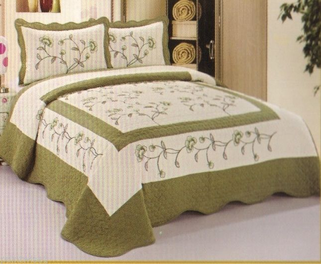 Best 25+ Quilted bedspreads ideas on Pinterest | Gray bedspread ... : quilted bedcover - Adamdwight.com