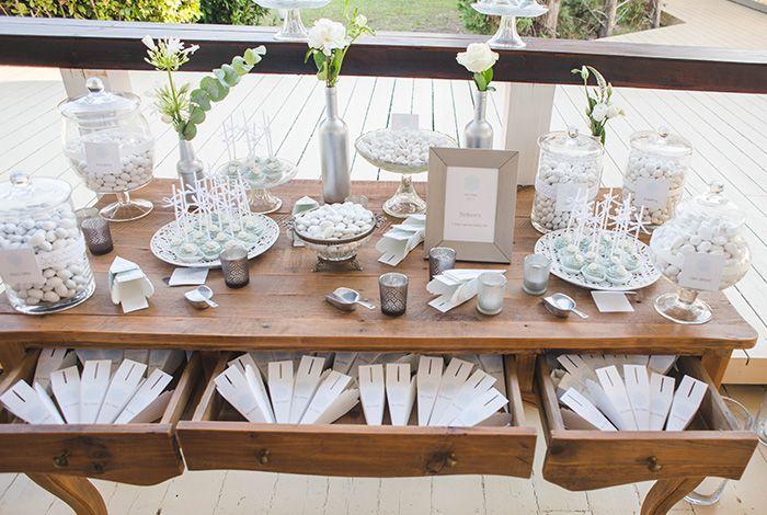 beachwedding57  #reception #wedding #table #greece