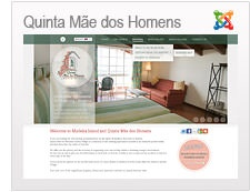 Quinta Mãe dos Homens is a self catering accommodation on the island of Madeira, situated in an exclusive private estate perched above the city centre of Funchal.