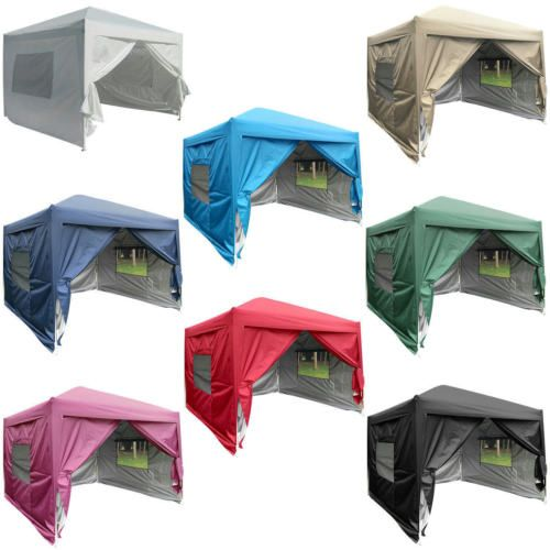 Details About Upgraded Quictent 10x10 Ez Pop Up Canopy