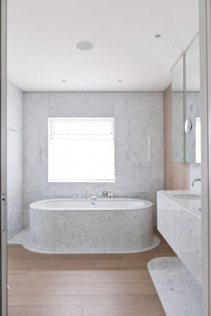 Andy martin studio residence mews 04 london plats for Martin craig bathroom design studio