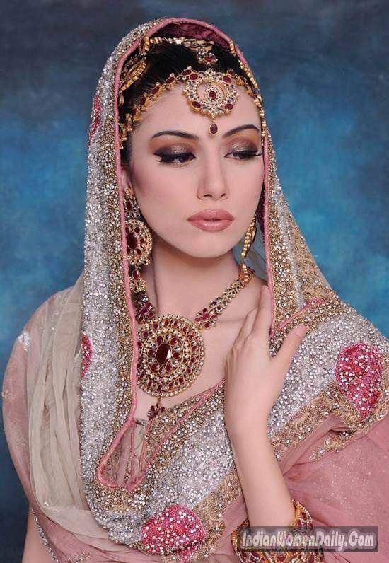 Indian Wedding Jewellery 002