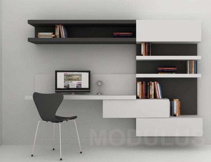 Organizadores Home Decor Pinterest Desks Study