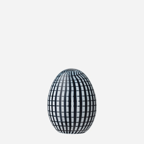 Mirella's Egg from Iittala. Designer Oiva Toikka