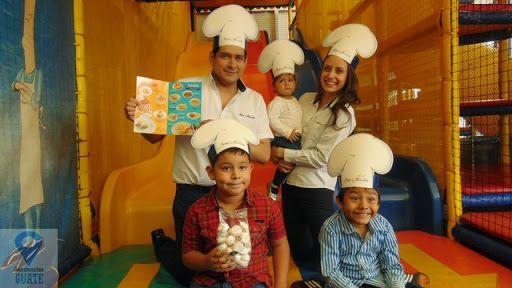 San Martin Celebra el Mes del Niño
