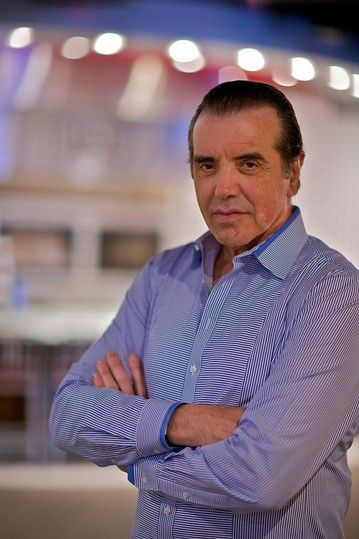Thanksgiving Tips From the Stars: Chazz Palminteri's Veggie Side Dish