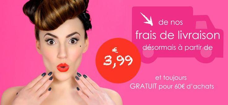 Achat/Vente en ligne de Maquillage pas cher, cosmetiques,vernis ongles et Parfum discount - Destockage licences