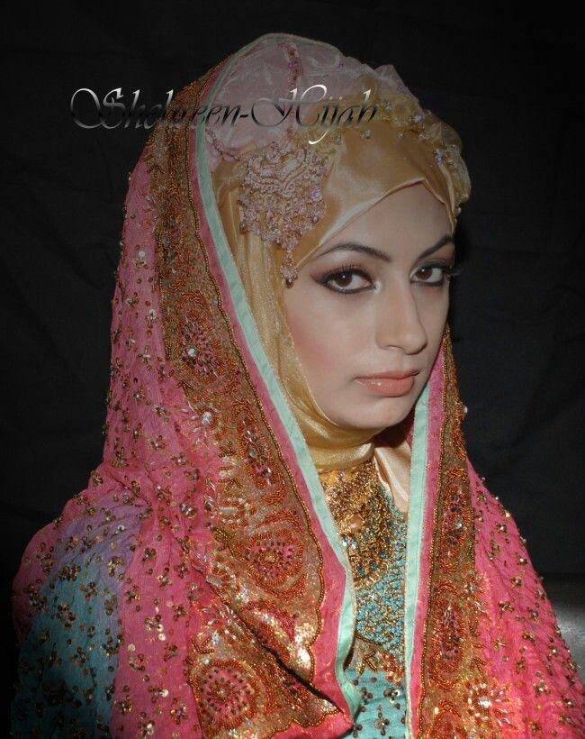 25 besten hijab Bilder auf Pinterest | Hijab kleid, Brautkleider und ...