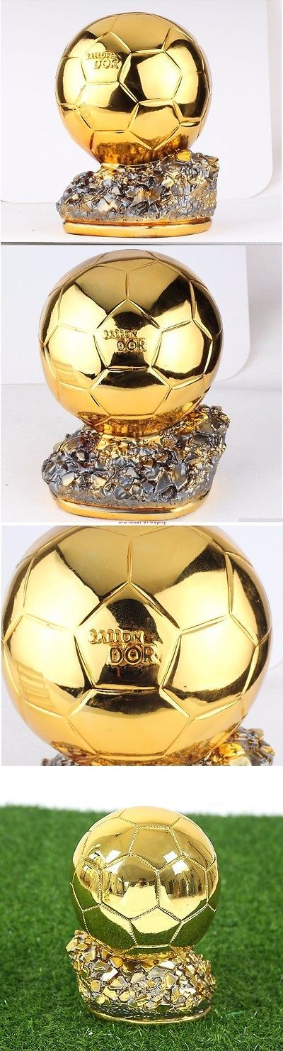 Soccer-Other 2885: World Cup Ballon D Or Mr Football Trophy Best Player Awards Golden Ball Soccer -> BUY IT NOW ONLY: $75.9 on eBay!