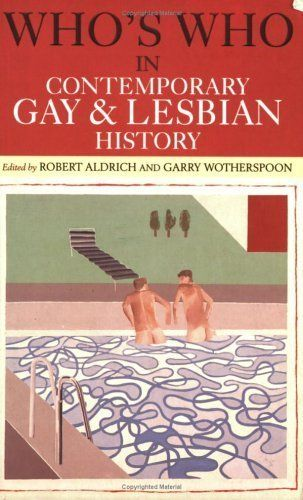 Gay And Lesbian Publishers 23