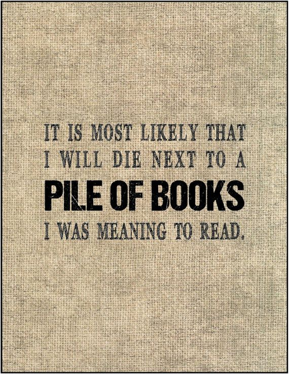 Lemony snicket literary quote typography by - Reading quotes pinterest ...