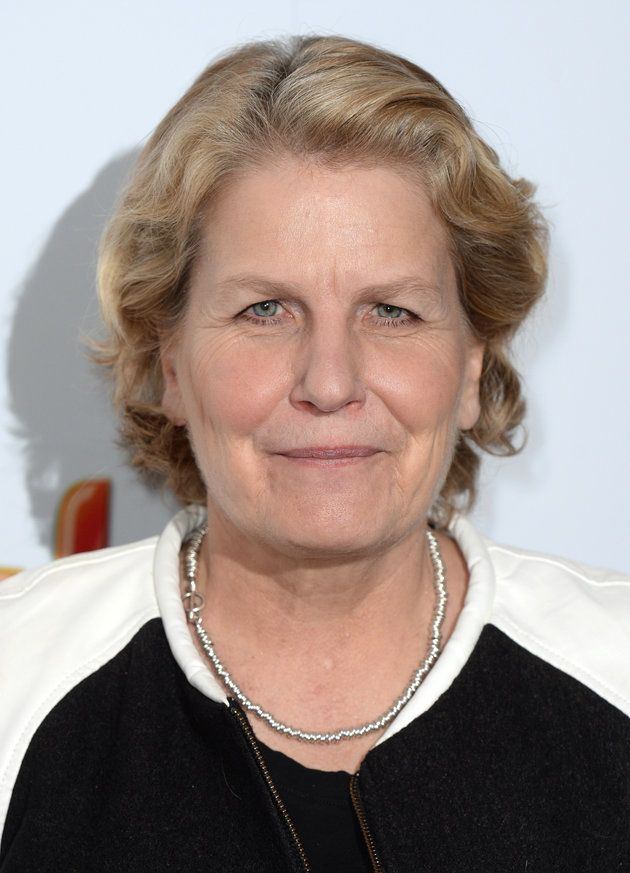 Sandi Toksvig On Facing Death Threats And Abuse To Inspire Others To Come Out As Gay
