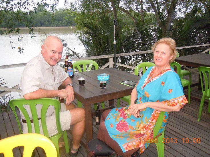 Booking.com: Sabak Awor Resort , Muar, Malaysia  - 70 Guest reviews . Book your hotel now!