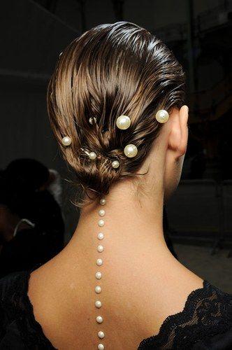 Accessori per capelli   #hairstyle #accessories #MustHave