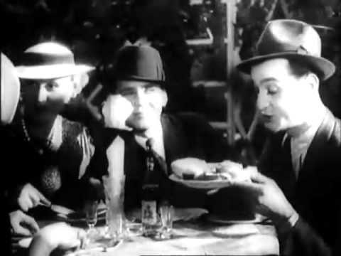 Królowa Przedmieścia [1938]