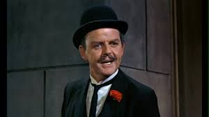 Image result for mary poppins Mr. Banks