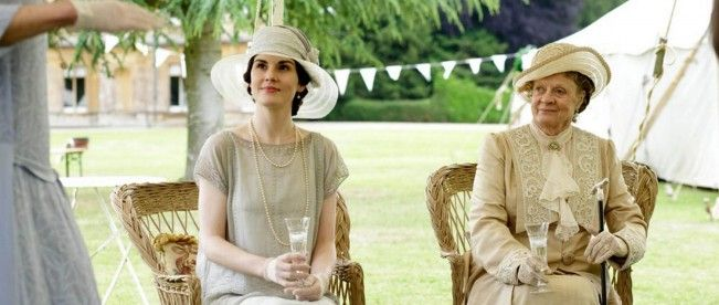 Critique du final de la saison 4 de #DowntonAbbey