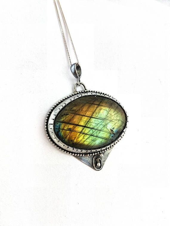 Hey, I found this really awesome Etsy listing at https://www.etsy.com/listing/571354931/beautiful-labradorite-pendant-natural
