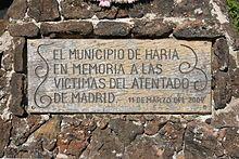 2004 Madrid train bombings - Wikipedia, the free encyclopedia
