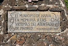 2004 Madrid train bombings - Wikipedia, the free encyclopedia
