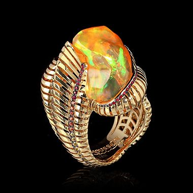 Ring Spectrum - buy in Mousson Atelier