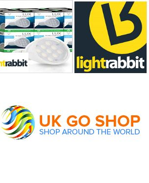 Light your home with these LED bulbs from Light Rabbit. Designed to last and perform at the very highest standards and thus we feel secure in offering our unique Power Guarantee. Get awesome deals on these LED bulbs here: http://www.ukgoshop.co.uk/brands/light-rabbit/  #LEDbulbs #LightRabbit #onlineshoppinginUK #discountcoupouns