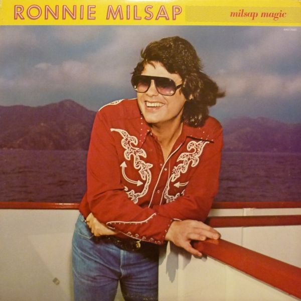 Ronnie milsap swinging
