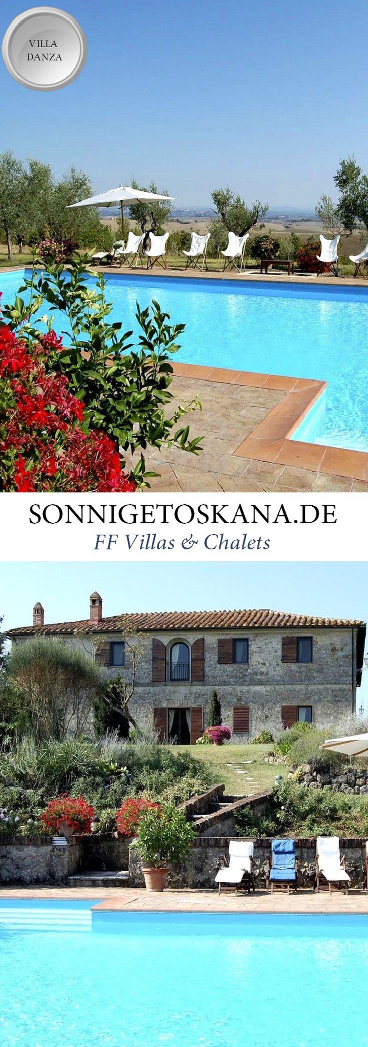 Beste Ferienhäuser Italien – für Ihren Urlaub Ferienhaus Ferienvilla www.sonni… – Wolfgang Bernhard
