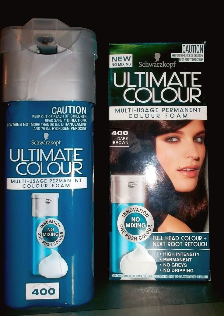 Check out our review for Schwarzkopf Ultimate Colour Multi-Usage Permanent Colour Foam  http://outback-revue.blogspot.com.au/2014/10/schwarzkopf-ultimate-colour-multi-usage.html