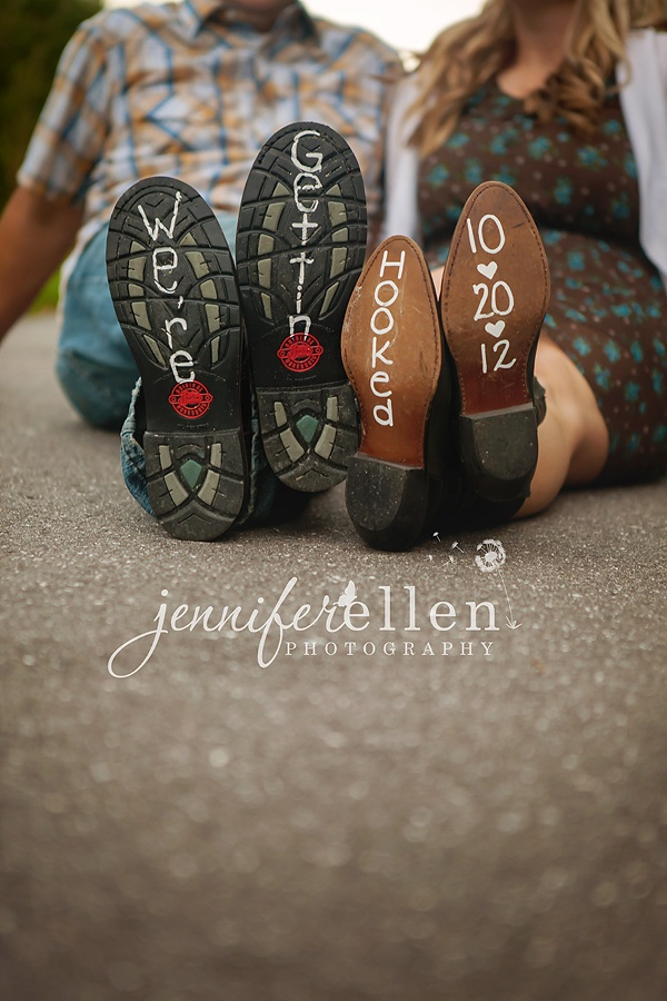 #engagement #photography #save the date  www.jenniferellenphotography.com