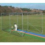 Cricket Nets - Stellar Sports