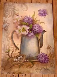 Resultado de imagem para mayume pintura com stencil